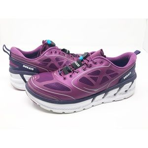 Hoka One One Conquest Sneakers Women